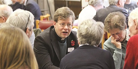Understanding Christianity Training for Clergy tickets