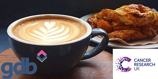 gdb Elevenses & Networking with Cancer Research UK, Hosted by Brighton Labs