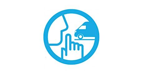 10 - Managing Noise in Logistics - Croydon tickets