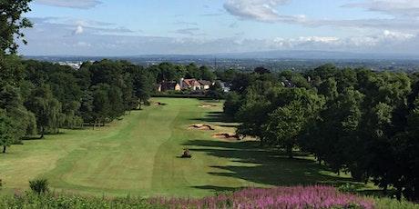 Warrington Business Breakfast Golf Day tickets