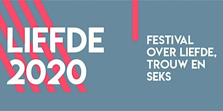 LIEFDE 2020 tickets