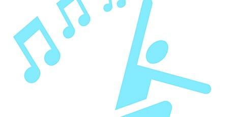 St Albans Music School: Dalcroze Nursery and Reception (EYFS) tickets