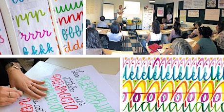 Workshop gratuito di introduzione alla scrittura corsiva italica biglietti