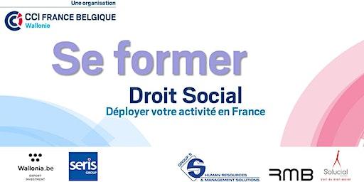 Se former - Droit Social en France : Prélèvement à la source, ce qui change !