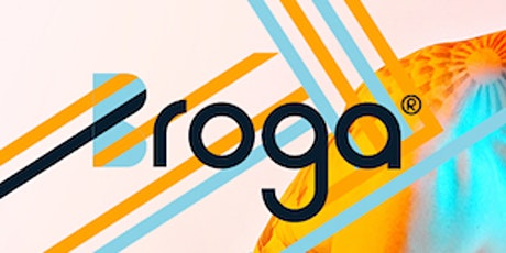 powered by Broga®Fitness Yoga Certification LONDON tickets