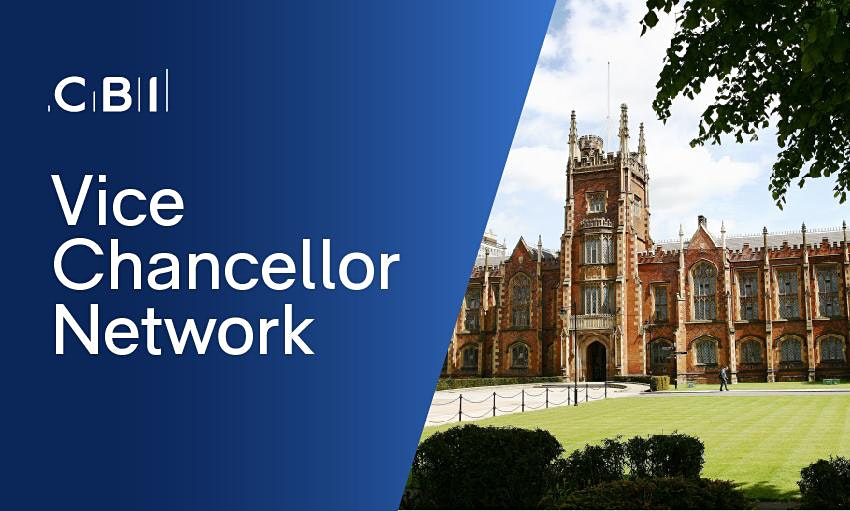 Vice Chancellor Network (EE)