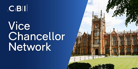 Vice Chancellor Network (EE) tickets
