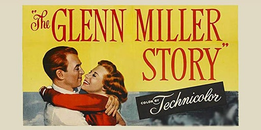 The Glenn Miller Story - Dementia Friendly Cinema
