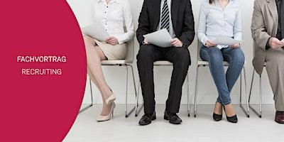 Business-Frühstück: Fachvortrag Recruiting