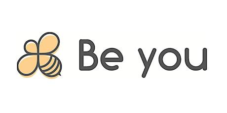 Be You Trailblazer Launch tickets