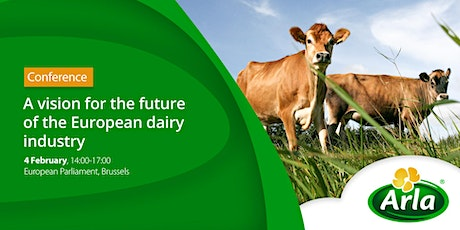 A vision for the future of the European dairy industry entradas