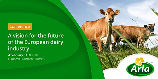 A vision for the future of the European dairy industry
