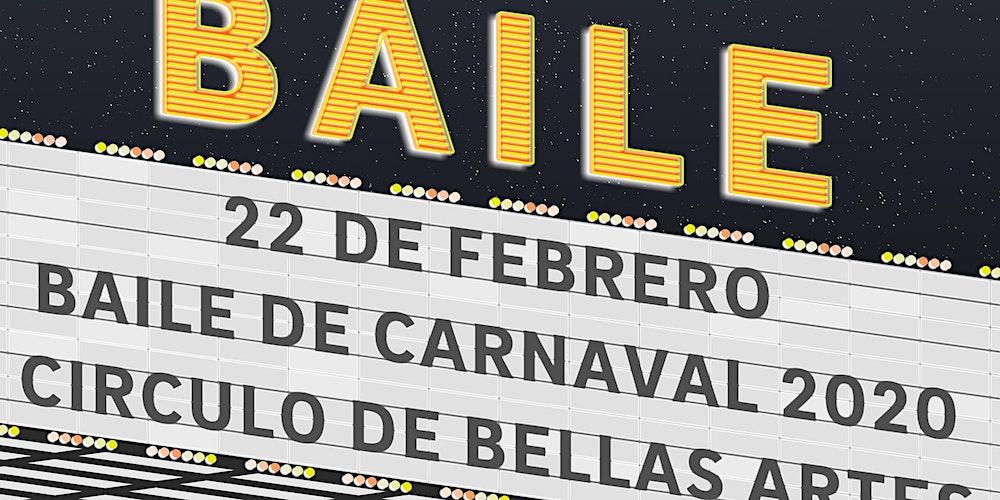 Resultado de imagen de carnaval en madrid 2020
