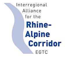 Interregional Alliance for the Rhine-Alpine Corridor EGTC logo