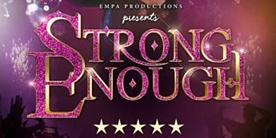 Strong Enough: A Tribute to Cher