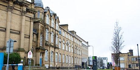 Public Consultation - Old Building Re-development tickets