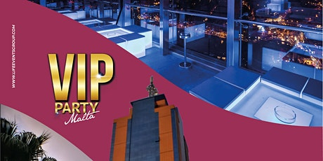 BIG OPENING : VIP Party by Life Events tickets