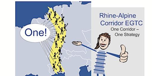 Rhine-Alpine Corridor Conference
