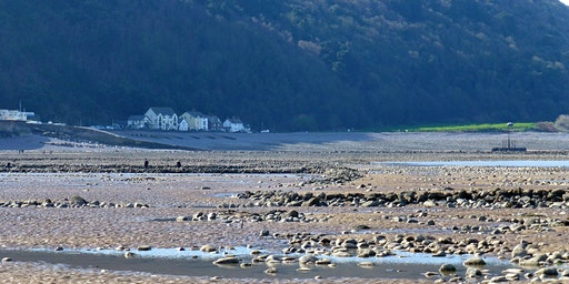 Lower Shore Explore - Minehead