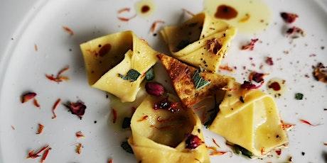 Vegan Gluten Free Pasta Masterclass - Advanced tickets
