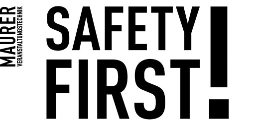 3. Salongespräch: SAFETY FIRST