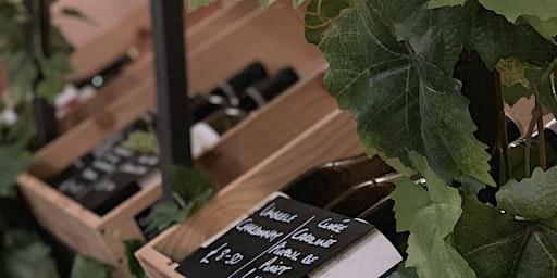 Wine Tasting - 25/1 - Italy