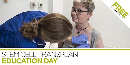Stem Cell Transplant Education Day – Scotland