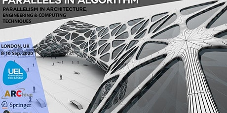 Parallelism in Architecture, Engineering & Computing Techniques - Third Edi tickets