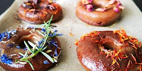 Vegan Gluten Free Baking Masterclass - Beginners tickets