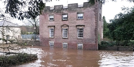 Introduction to Flood Estimation Handbook (2-day course) tickets