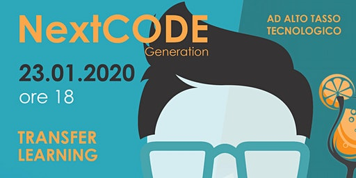 NextCODE Generation