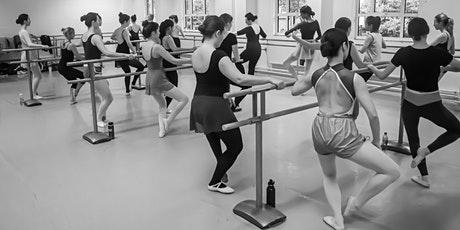 Ballet Transitions Workshop, Take the leap from Beginner to Intermediate tickets