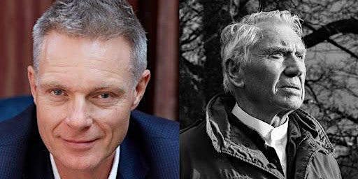 In Conversation: Don McCullin and Tim Marlow