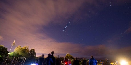 Sherwood Star Party tickets