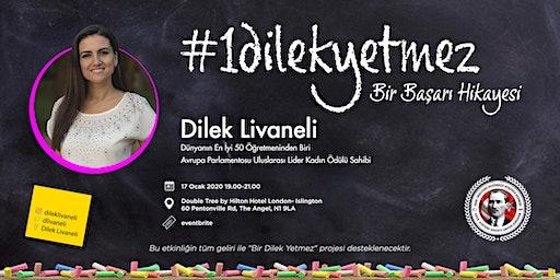 """""""Bir Dilek Yetmez"""" -Bir Başarı Öyküsü, Türkçe(Turkish)"""