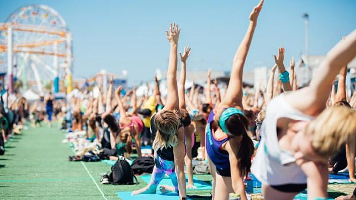 HEALTHY HEDONISM FESTIVAL image