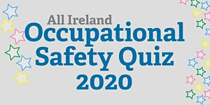 All Ireland Safety Quiz 2020 - Regional Entries -...