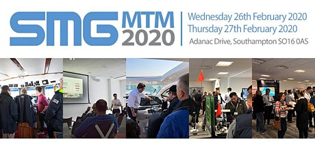 Meet The Manufacturers 2020 tickets