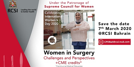 Women in Surgery Conference