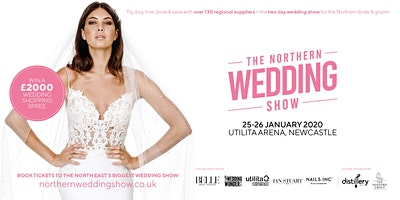 The Northern Wedding Show