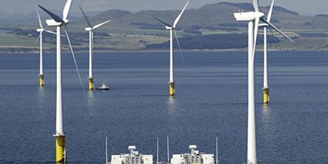 Offshore Wind Scotland presents: Cluster Networking tickets