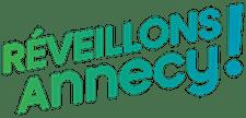 Réveillons Annecy! logo