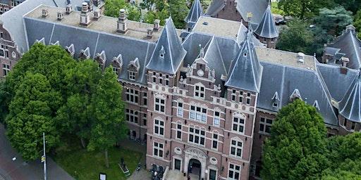 Mystery Mindcamp - Amsterdam Chapter 1