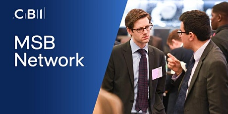 MSB Network (South West) tickets