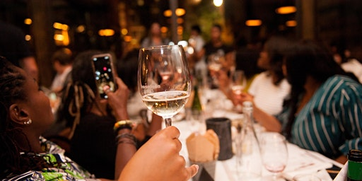 Black Girls Wine Society Jacksonville