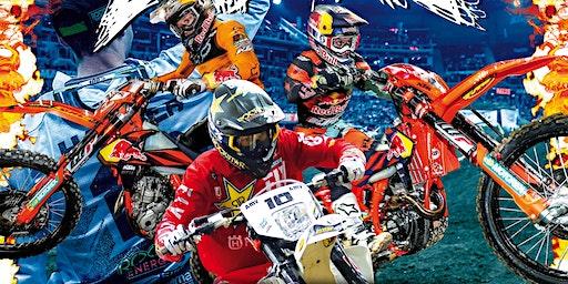 2020 Superenduro World Championship