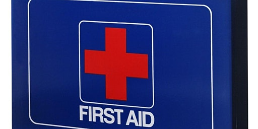 First Aid Level 3 Update Course - 2 days