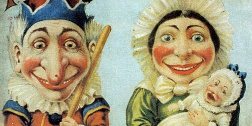 Performances: Punch and Judy