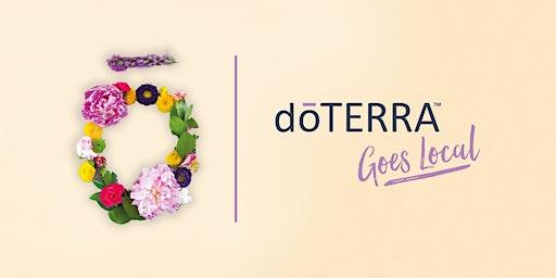 dōTERRA Spring Tour 2020 - Salzburg