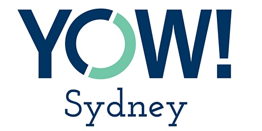 YOW! Developer Conference 2020 - Sydney
